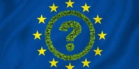 Wilder Futures for Warwickshire: Brexit & the Environment tickets