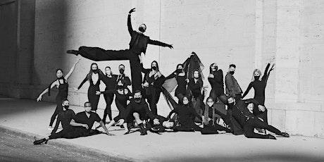 Open Air Opera: Street Dances tickets