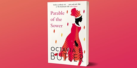 Tuesday Night Book Club: Octavia E. Butler, Parable of the Sower tickets