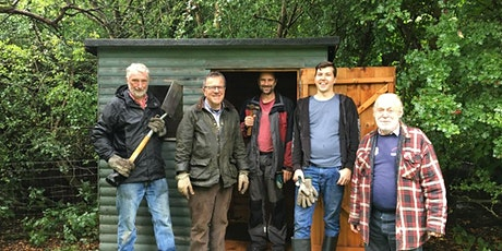 HAWKHURST SHEDDERS OPEN DAY tickets