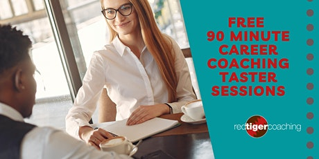 Career Coaching Taster Session tickets