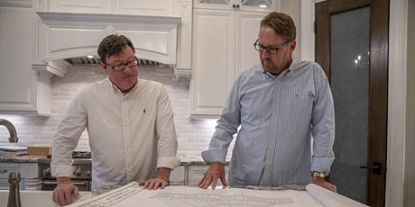 Design Build Process with Dogwood & Company - Broker Only Event tickets