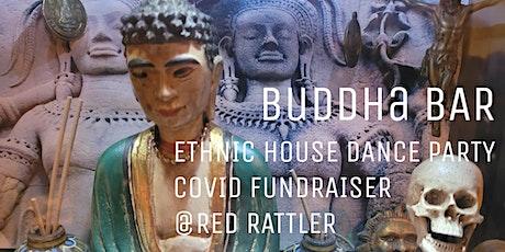 Buddha Bar Dance Party tickets