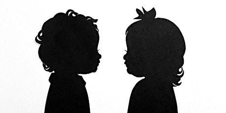 Milk Money - Hosting Silhouette Artist Erik Johnson $30 Silhouettes tickets
