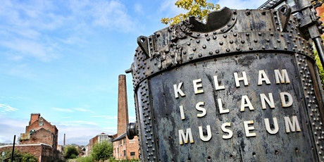 Kelham Island Museum Pre-Book Tickets tickets