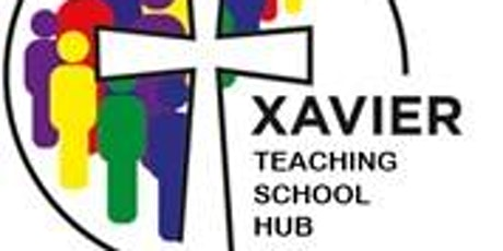 Xavier Teaching School Hub - Early Career Framework webinar tickets