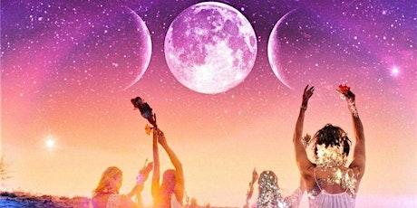 Virtual Goddess Circle tickets