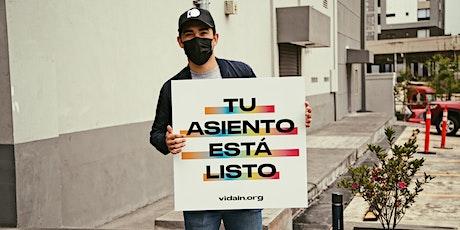 1:15 pm | Reunión Presencial Monterrey entradas