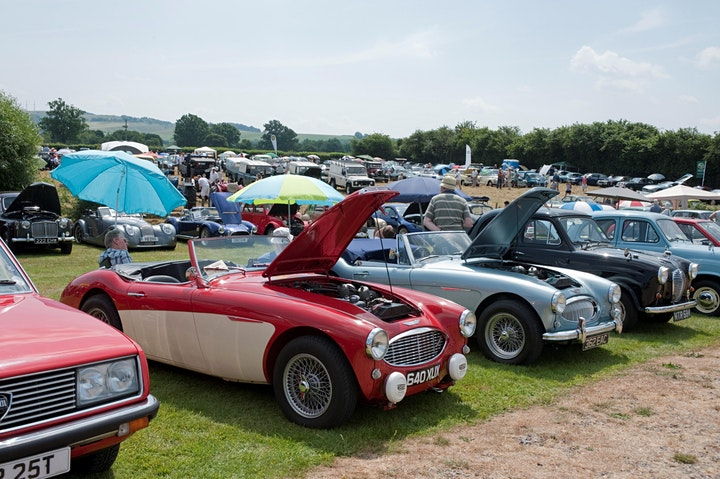 Atwell-Wilson Motor Museum Road Run & Annual Classic Vehicle Show 2021 image