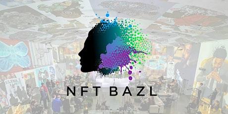 NFT BAZL tickets
