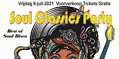 Soul Classics Party tickets