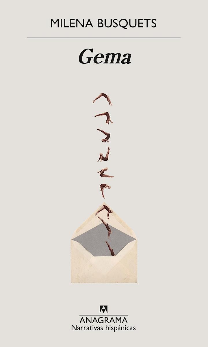 Imagen de Milena Busquets: 'Gema'