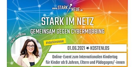 Stark im Netz - gemeinsam gegen Cybermobbing in Neuwied mit Diana Danielian Tickets