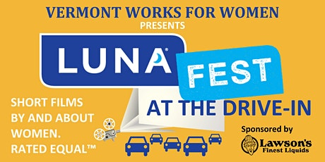 VWW LUNAFEST at the Drive-in: Short Films By and About Women tickets