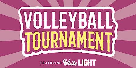 Summer Series Volleyball Tournament tickets