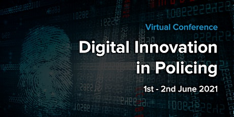 Digital Innovation in Policing tickets