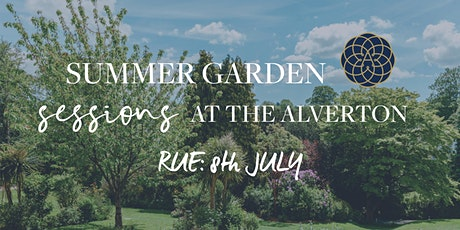The Alverton Summer Garden Sessions: Rue tickets