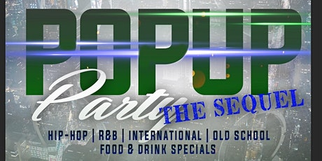 Pop Up Party...The Sequel tickets