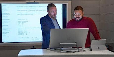 Azure Immersion Workshop: Analytics entradas