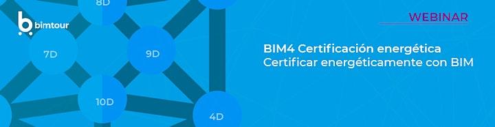 Imagen de BIMtour: Certificar energéticamente con BIM