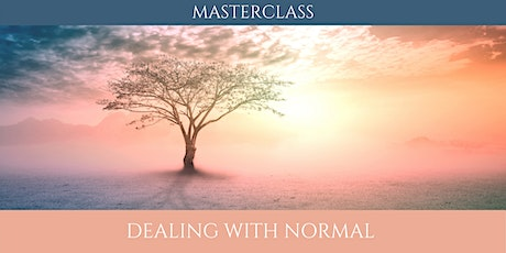 Masterclass: Dealing with normal tickets