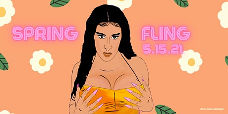 Spring Fling Virtual Hang with Hermanitas tickets