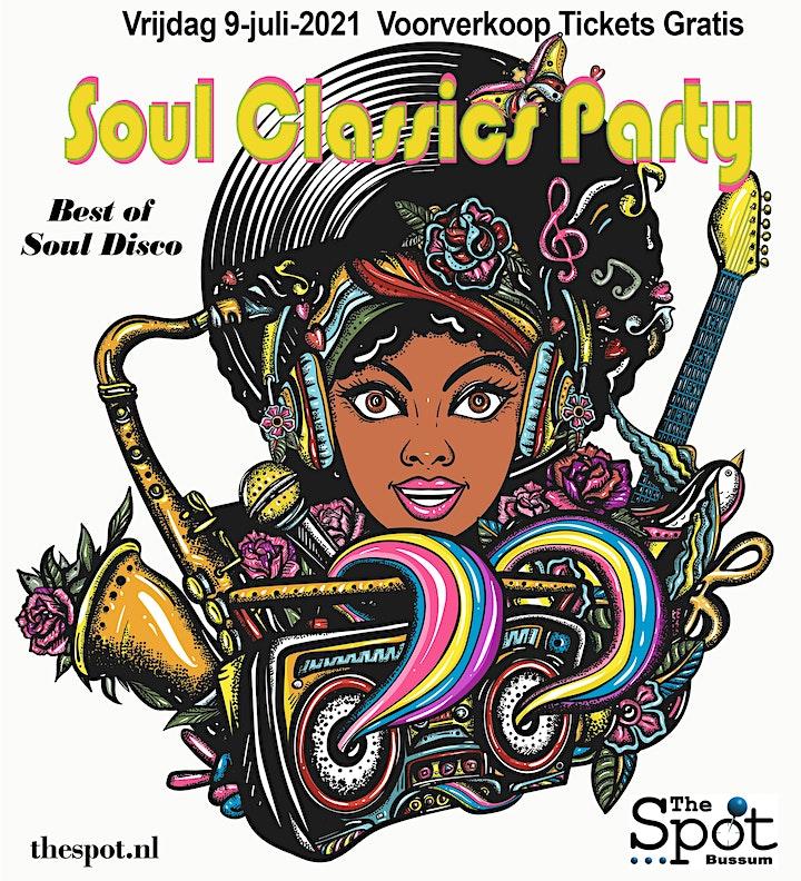 Afbeelding van Soul Classics Party