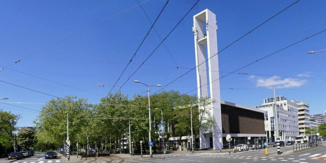 Kerkdienst Christus Triumfatorkerk 13 mei 2021 tickets