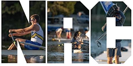 2021 Nashville Rowing Fundraiser tickets