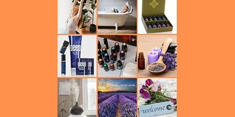 FREE Essential Oils class for Natural Health tickets
