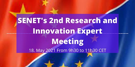 2nd SENET Research and Innovation Expert Meeting tickets