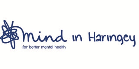 Mind in Haringey's Annual General Meeting 2021 tickets