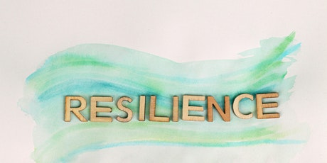 The Resilient You: Six Pillars to Building Sustainable Resilience tickets