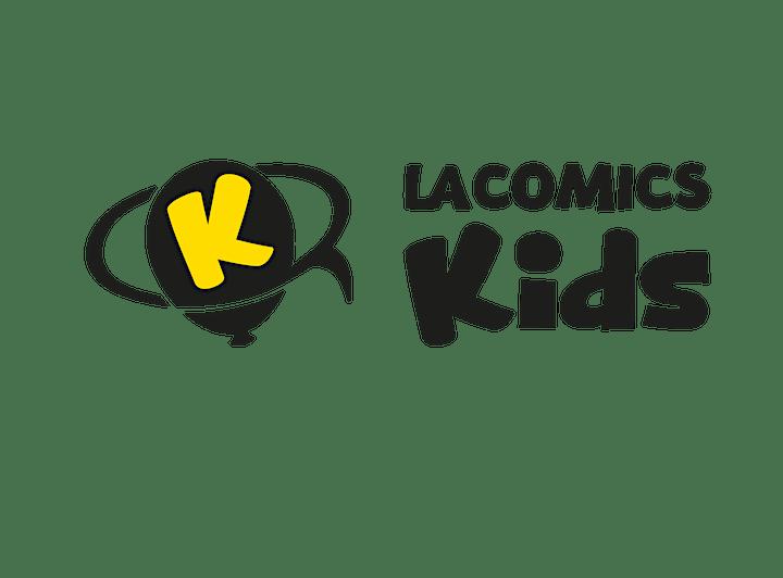 Immagine LaComics Kids Lab