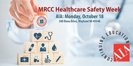 AIA Course: Michigan Healthcare Safety Week tickets