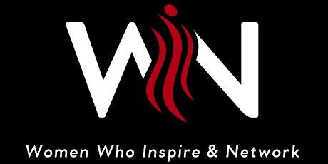 WIN Speed Networking tickets