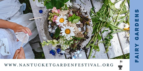 Fairy Garden Workshop with Alana Cullen tickets