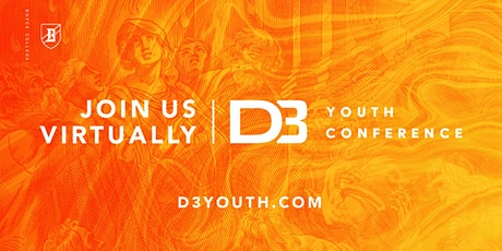 Virtual D3 2021 Youth Conference tickets