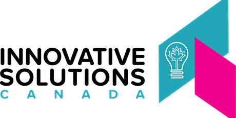 Testing Innovations through Innovative Solutions Canada tickets