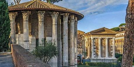 La culla della civiltà: dal Foro Boario al Circo Massimo e l'Aventino biglietti