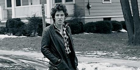 Tuesday Night Book Club: Bruce Springsteen, Born to Run tickets