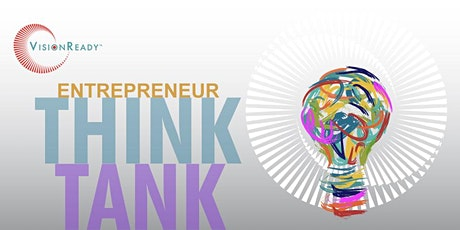 Entrepreneur Think Tank tickets