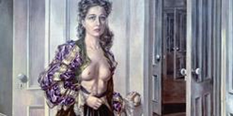 Dorothea Tanning -  Illustrated Zoom Talk by Alyce Mahon tickets