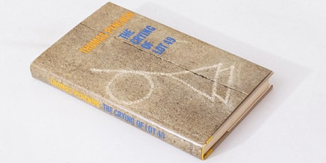 Tuesday Night Book Club: Thomas Pynchon, The Crying of Lot 49 tickets