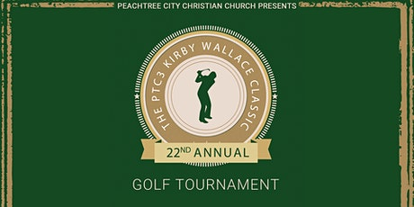 Kirby Wallace Classic Golf Tournament tickets