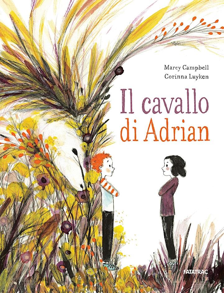 Immagine Il cavallo di Adrian