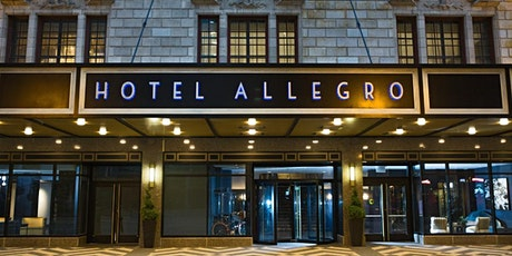 Thursday Night Life Music Live from the Allegro Royal Sonesta Hotel tickets