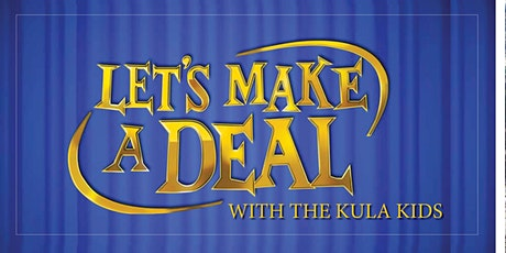 Game Night: Let's Make a Deal tickets