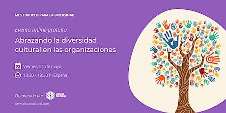 Abrazando la diversidad cultural en las organizaciones ingressos