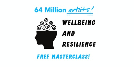 Wellbeing & Resilience Masterclass tickets